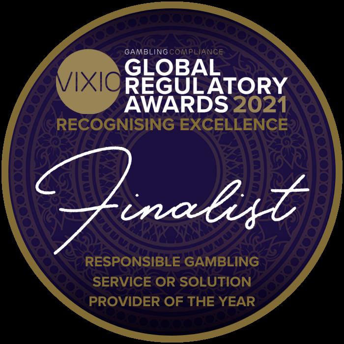 Gambling Compliance Global Regulatory Awards 2021 - click to visit site